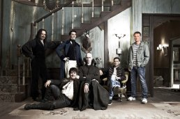 What We Do in the Shadows, Sundance Film Festival 2014
