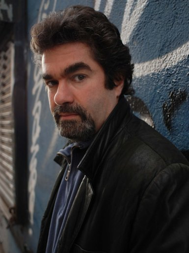 Joe Berlinger