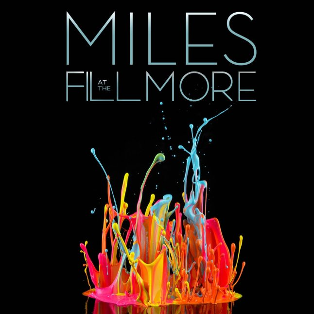 MILES AT THE FILLMORE – Miles Davis 1970: The Bootleg Series Vol. 3