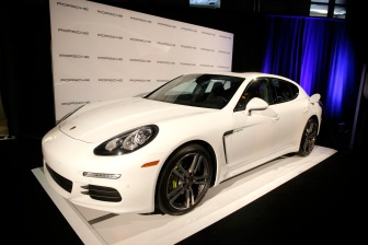 Porsche Presents the 19th Annual Critics' Choice Movie Awards