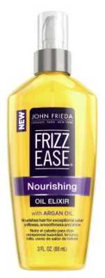 Frizz Ease® Nourishing Oil  Elixir