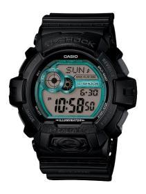 G-LIDE - GLS-8900. (PRNewsFoto/Casio America, Inc.)