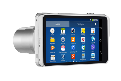 Galaxy Camera 2 8 m