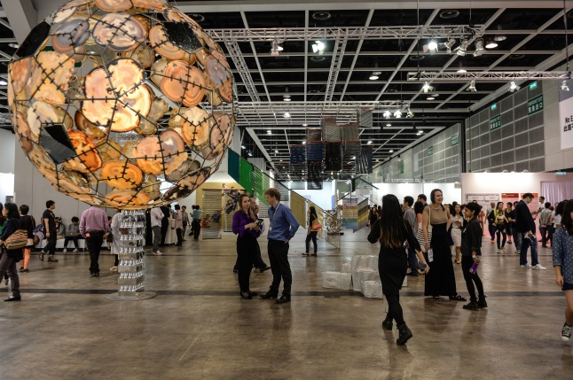 Art Basel | Hong Kong 2013 | Impression