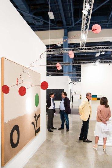 Art Basel in Miami Beach 2013 | Galleries | Galería Elvira González