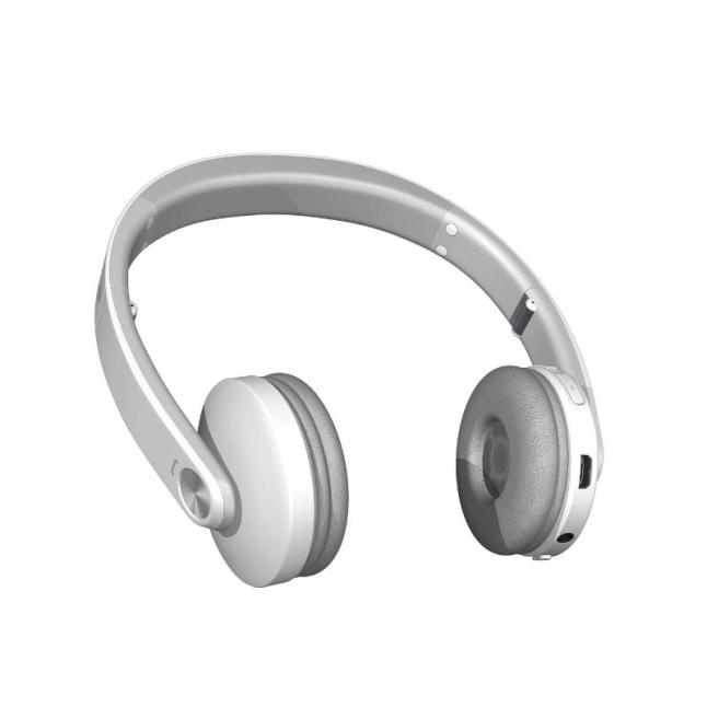 Perfect for music lovers and busy professionals, use LG GRUVE wired or wireless.  (PRNewsFoto/LG Electronics USA)