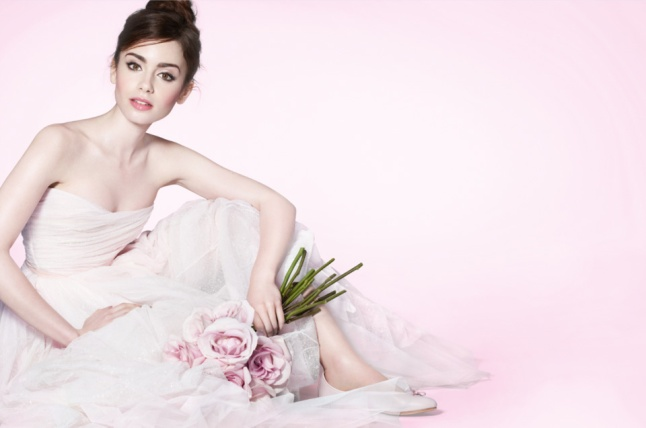 LANCOME-French-Ballerine-Spring-Collection-2014-Lily-Collins