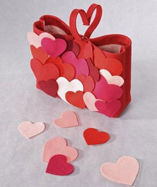 Luv Gift bag 599