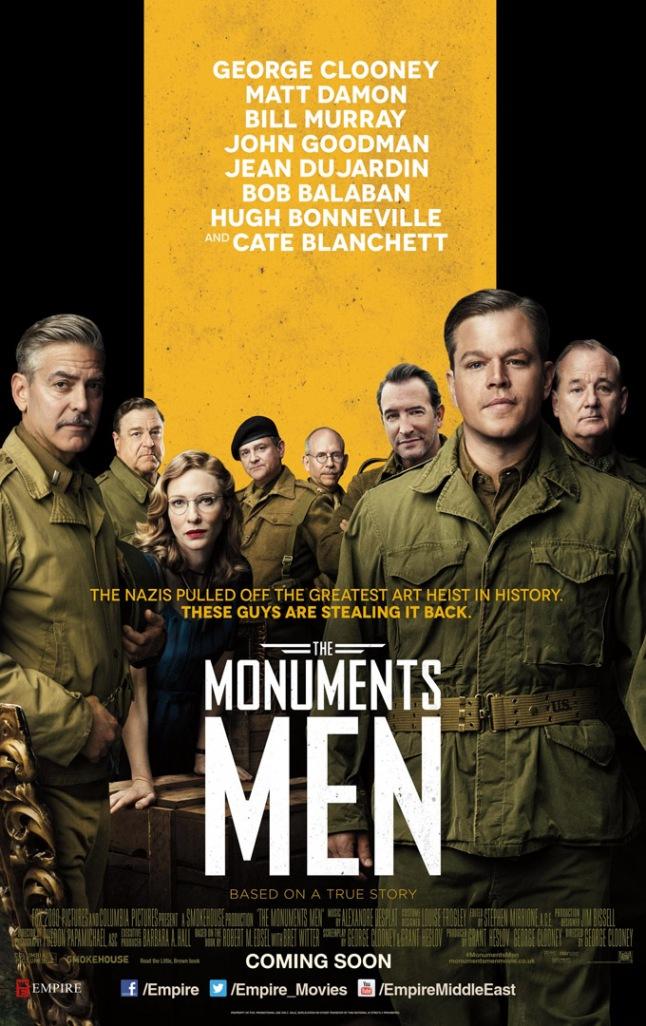 monuments-men-poster