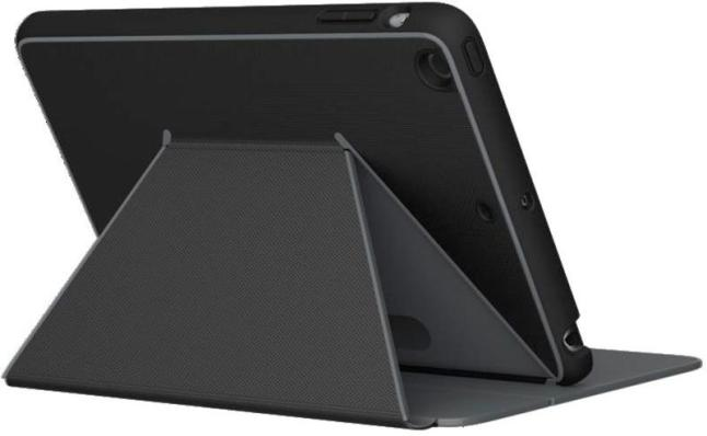 DuraFolio is Speck's new and most protective tablet case.  (PRNewsFoto/Speck)