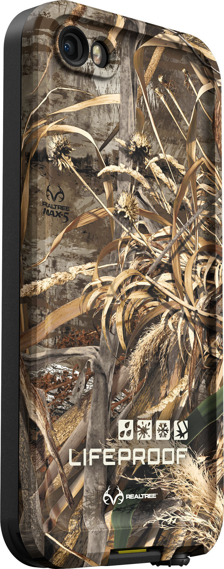 LifeProof Announces fre with Realtree Camo for iPhone 5   iPhone 5s at CES  2014  cc7578714ef8