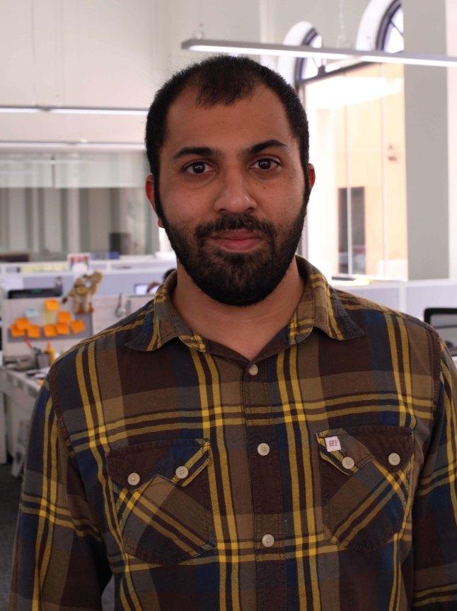 Ritesh Batra, The Lunchbox, Sundance Film Festival 2014