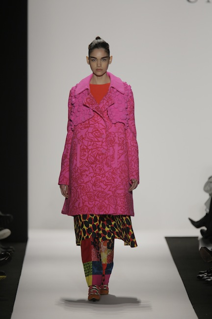 Academy Of Arts University Fashion Design And Textile Design Students Shine At Fall Winter 2014
