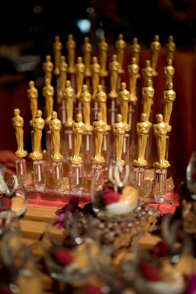 The Academy's 2014 Governors Ball will be held in the Ray Dolby Ballroom on the top level of the Hollywood & Highland Center®. The 86th Oscars® will be presented on Sunday, March 2, 2014, at the Dolby Theatre at Hollywood & Highland Center®, and televised live by the ABC Television Network.