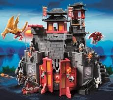 5479 - Great Asian Castle