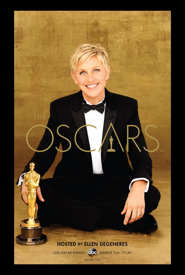 The Academy Awards® for outstanding film achievements of 2013 will be presented on Oscar Sunday, March 2, 2014, at the Dolby Theatre® at Hollywood & Highland Center® and televised live on the ABC Television Network.