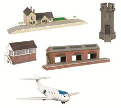 Bachmann Trains_2014 NY Toy Fair