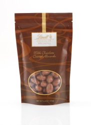 Chocolate Specialties Milk Chocolate Covered Almonds