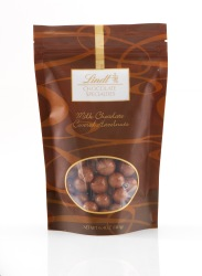 Chocolate Specialties Milk Chocolate Covered Hazelnuts