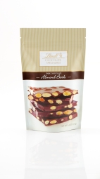 Dark Chocolate Almond Bark