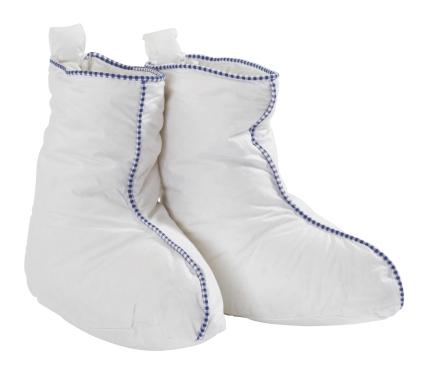 Hästens Down Slipper Boots