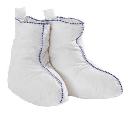 Hästens Down Slipper Boots