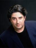 Festival Music Director Constantine Kitsopoulos