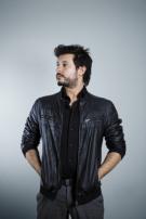 graphic novelist Rafael Grampá