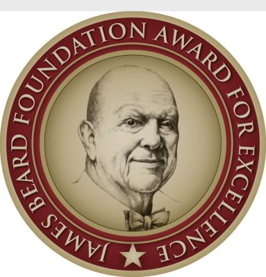 James Beard Foundation Awards