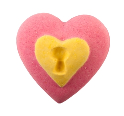 Love Locket Bath Bomb