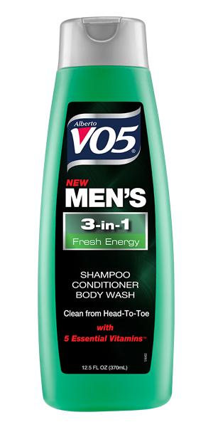 Mens-Fresh