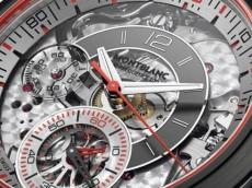 Montblanc TimeWalker Chronograph 100
