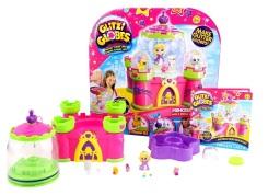MOOSE TOYS - Glitzi Globes Mega Dome Pack Princess OOP