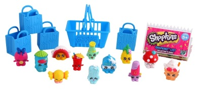 MOOSE TOYS - Shopkins 12 Pack OOP