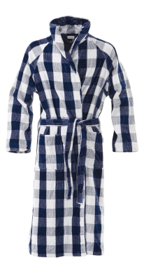 Hästens Bathrobe