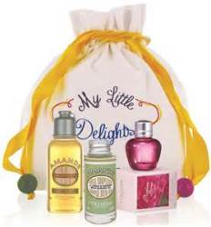 My Little Delights Gift Pouch
