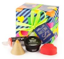 Neon Love Gift