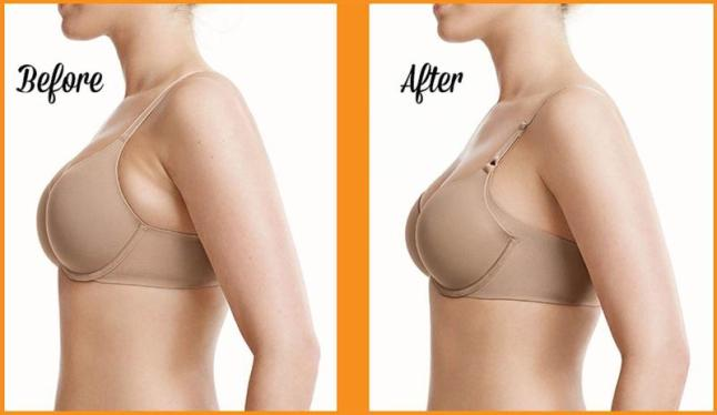 """Warner's and Olga introduce the solution to eliminating """"sleevage"""" a term used to describe unwanted extra underarm bulge identified through consumer research as one of women's biggest unaddressed body concerns no matter their age, shape or size. (PRNewsFoto/PVH Corp.)"""