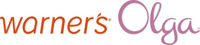 Warner's and Olga logo.  (PRNewsFoto/PVH Corp.)