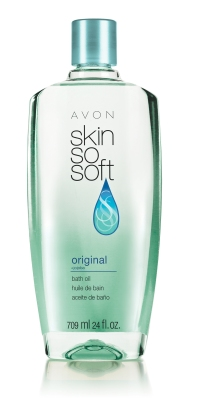Skin So Soft Original Oil