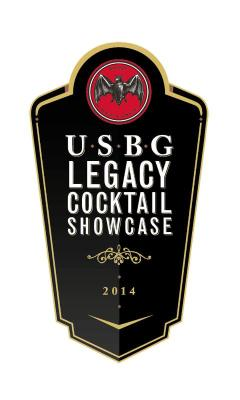 USBG Legacy Showcase Sponsored by BACARDI.  (PRNewsFoto/BACARDI)