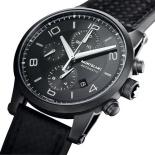 Montblanc TimeWalker Extreme Chronograph DLC