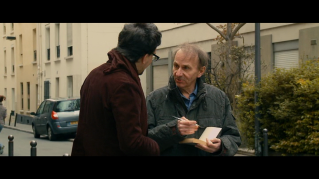 The Kidnapping of Michel Houellebecq (L'Enlèvement de Michel Houellebecq), directed and written by Guillaume Nicloux. (France)