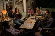 About Alex Production Stills