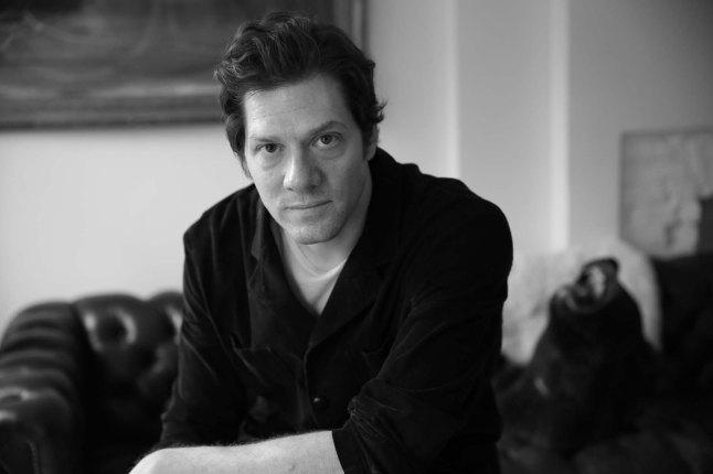 Adam Rapp, Director of Loitering With Intent