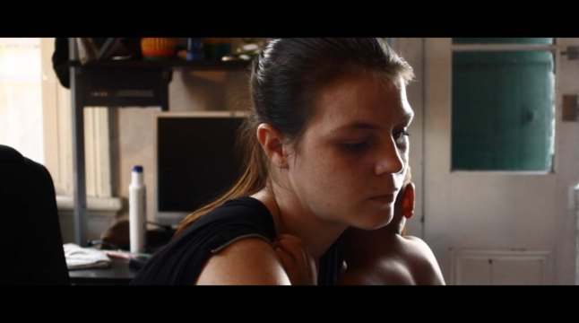 Below Dreams, directed and written by Garrett Bradley. (USA)