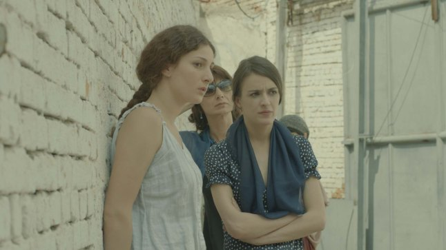 Photo Credit: Goga Devdariani