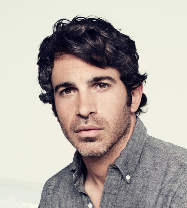 Chris Messina .Photograper: Joe Pugliese