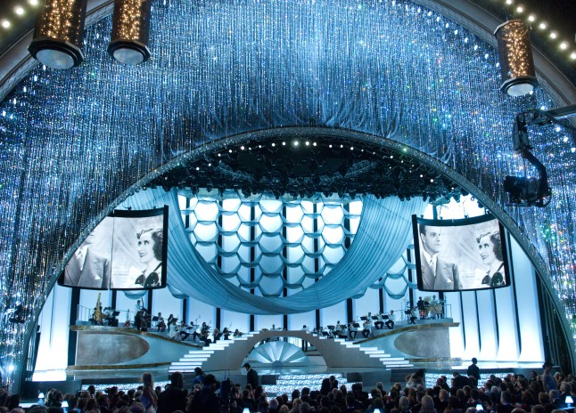 82nd Academy Awards, Telecast