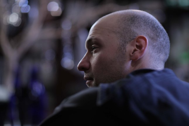 Glass Chin, directed and written by Noah Buschel. (USA)